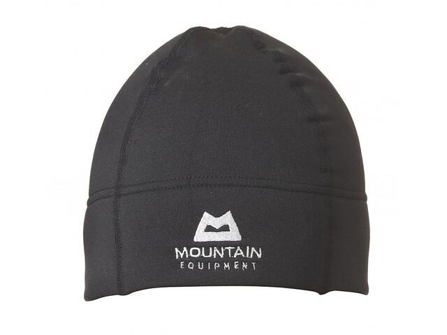 Mountain Equipment Powerstretch Beanie black